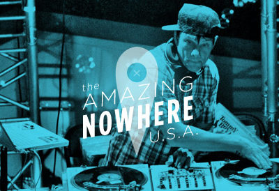 Amazing Nowhere USA